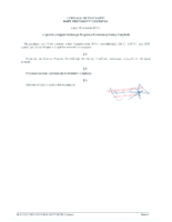 UCHWAŁA Rady Miejskiej w Czaplinku w sprawie przyjęcia Gminnego Programu Rewitalizacji Gminy Czaplinek