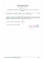 Uchwała zasady wyznaczania komitetu Rewitalizacji