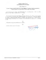 Uchwała Nr XLI/381/18 Rady Miejskiej w Czaplinku z dnia 23 lutego 2018 r.